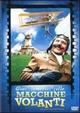 Cover Dvd Quei temerari sulle macchine volanti