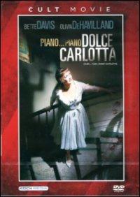 Cover Dvd Piano... piano, dolce Carlotta (DVD)