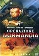 Cover Dvd Operazione Normandia