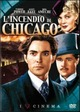 Cover Dvd L'incendio di Chicago