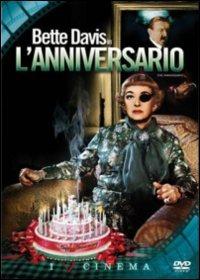 Cover Dvd anniversario (DVD)