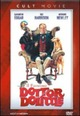 Cover Dvd Il favoloso dottor Dolittle