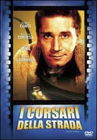 Cover Dvd corsari della strada (DVD)