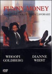 Cover Dvd Funny Money (DVD)