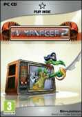 Videogiochi Personal Computer TV Manager 2 Deluxe