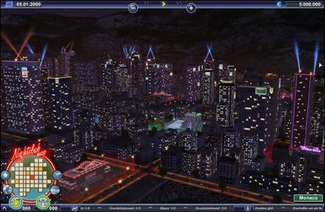 Nightclub Emporium - 2