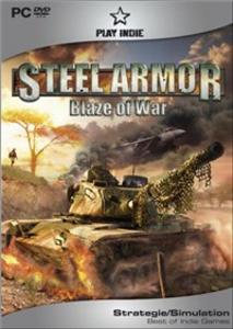 Videogioco Steel Armor: Blaze of War Personal Computer 0