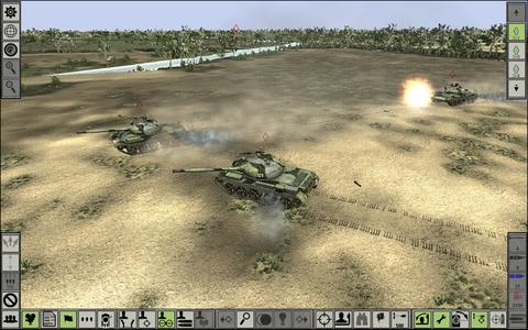 Videogioco Steel Armor: Blaze of War Personal Computer 8