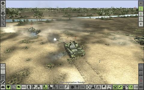 Videogioco Steel Armor: Blaze of War Personal Computer 9