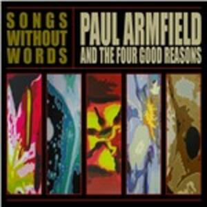 Songs Without Words - Vinile LP di Paul Armfield