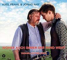 Woher Auch Immer - Vinile LP di Axel Prahl