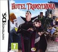 Videogiochi Nintendo DS Hotel Transylvania