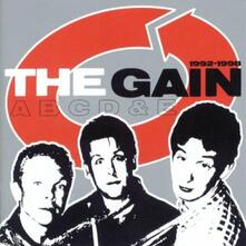 A's, B's ,C's, D's and E's 1992-1998 - Vinile LP di Gain