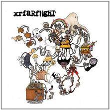 Early Bird Catch - Vinile LP di Xrfarflight