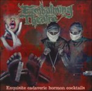 Exquisite Cadaveric - Vinile LP di Embalming Theatre