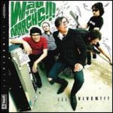 Viven - Vinile LP di Wau y Los Arrrghs