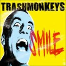 Smile - Vinile LP di Trashmonkeys