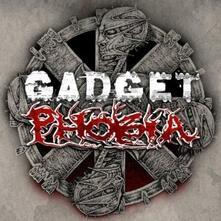 Split - Vinile LP di Gadget,Phobia