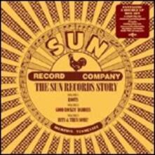 Sun Records Story - Vinile LP