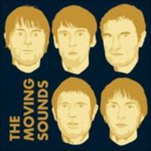 The Moving Sounds - Vinile LP di Moving Sounds