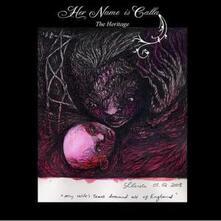 Heritage - Vinile LP di Her Name Is Calla