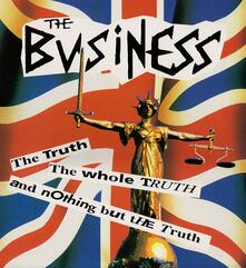 The Truth the Whole Truth - Vinile LP di Business