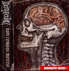 Non Compos Mentis - Vinile LP di Deathbound