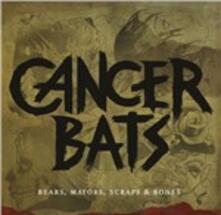 Bears, Mayors, Scraps - Vinile LP di Cancer Bats
