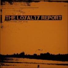 Loyalty Report - Vinile LP di Velveteen,STUN