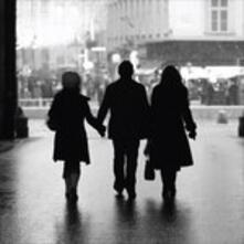 Arrivals - Vinile LP di Worriedaboutsatan