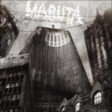 Forward Into Regression - Vinile LP di Maruta