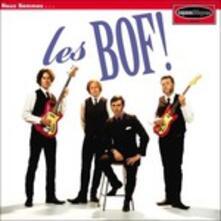 Nous Sommes Les Bof - Vinile LP di Les Bof!