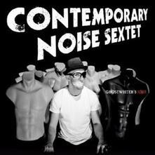Ghostwriter's Joke - Vinile LP di Contemporary Noise Sextet