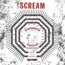 Complete Control Ep - Vinile LP di Scream