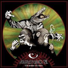 Fran Primat Till Reptil - Vinile LP di Anatomi 71