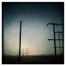 And Tomorrow I Will Sleep - Vinile LP di Field Rotation