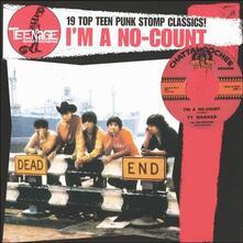 I'm a n.Count - Vinile LP