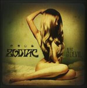 A Bit of Devil - Vinile LP di Zodiac