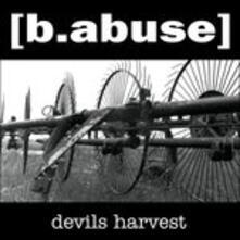 Devils Harvest - Vinile LP di B.Abuse