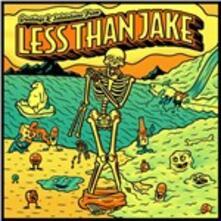 Greetings and Salutations - Vinile LP di Less Than Jake