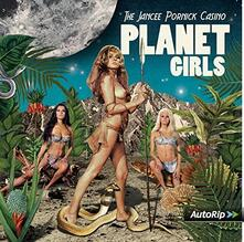 Siberian Girls - Vinile LP di Jancee Pornick Casino