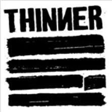 Say It - Vinile LP di Thinner