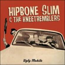 Ugly Mobile - Vinile LP di Hipbone Slim