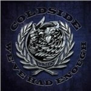 We've Had Enough - Vinile LP di Coldside