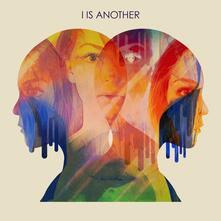 I Is Another - Vinile LP + CD Audio di I Is Another