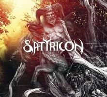 Satyricon - Vinile LP di Satyricon
