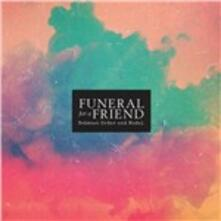 Between Order and Model - Vinile LP di Funeral for a Friend