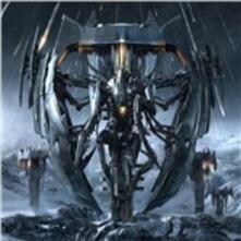 Vengeance Falls - Vinile LP di Trivium