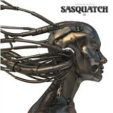 Iv (180 gr) - Vinile LP di Sasquatch