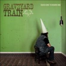Takes One to Know One - Vinile LP di Graveyard Train